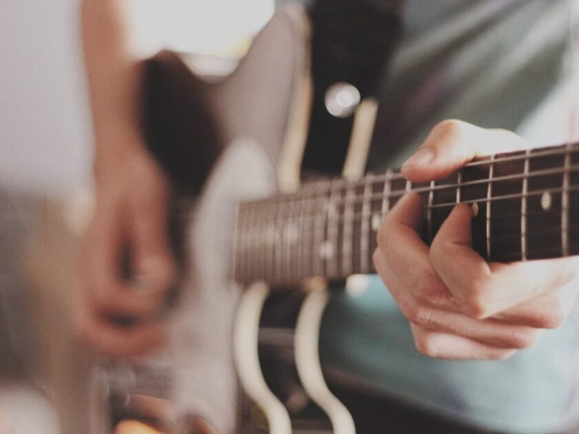 Can You Learn Electric Guitar Before Acoustic?